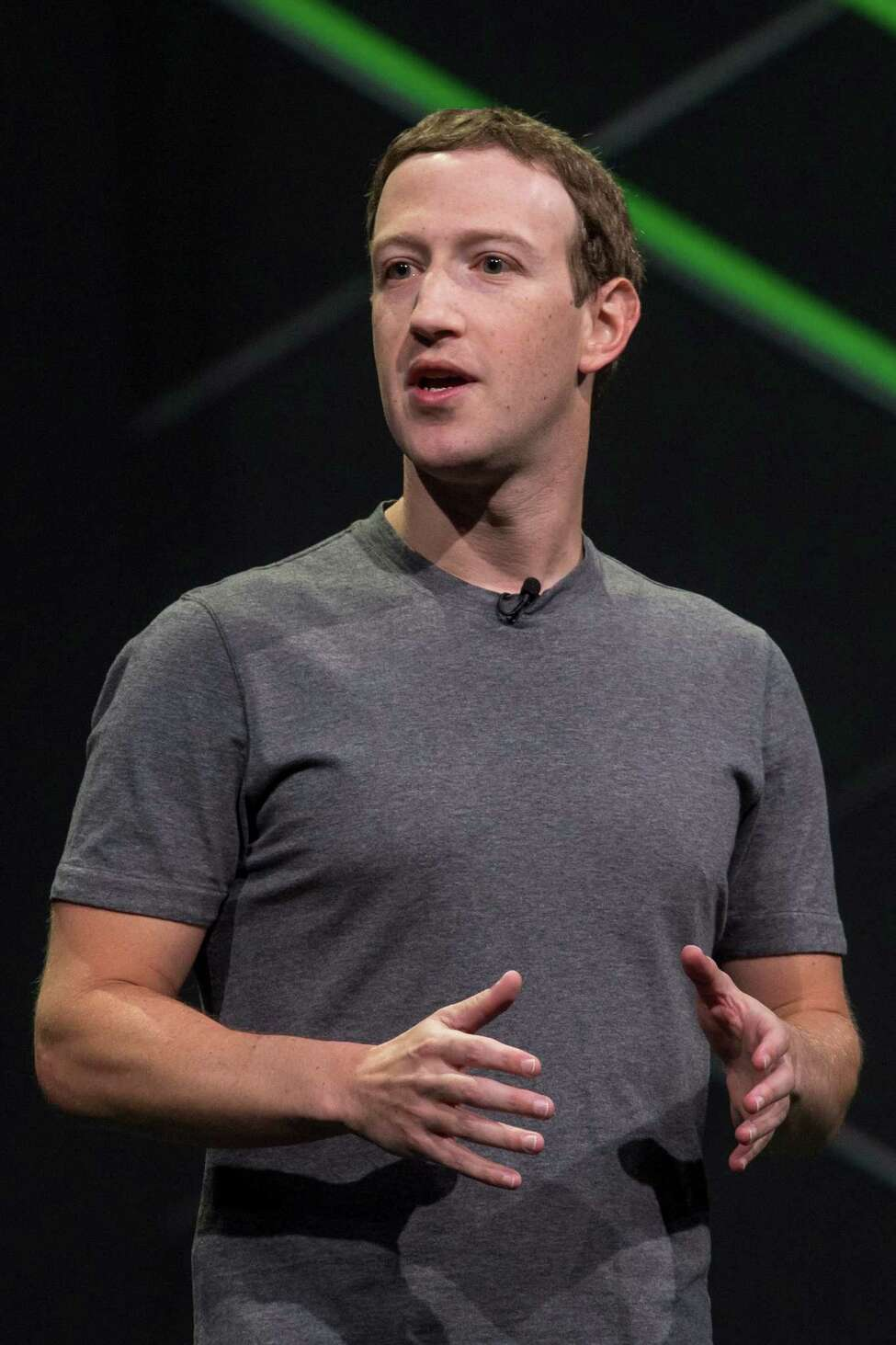 David Zuckerberg