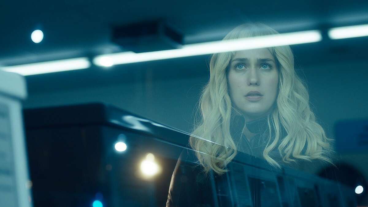 """Lola Kirke in """"Gemini"""" (2018)."""