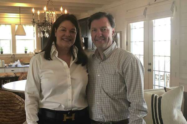 Houston couple finds second home near antique mecca of Round