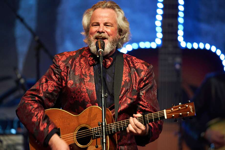 Robert Earl Keen aTexas music icon returns to Midland.Friday at 1310 N. Farm-to-Market Road 1788. $29-$54.wagnernoel.co Photo: Courtesy Photo
