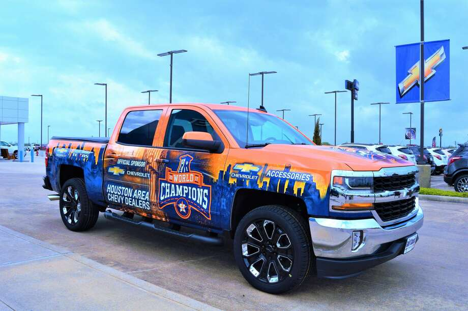 Created By Gulf Coast Chevy Buick Gmc Down In Angleton The 2018 Silverado 1500