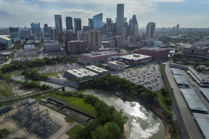 """Texas Gov. Greg Abbott nominated 105 census tracts in Harris County to potentially become """"opportunity zones"""" under President Donald Trump's $1.5 trillion tax overhaul — areas that reduce and perhaps eliminate capital gains taxes for developers and businesses in exchange for long-term investments in poor neighborhoods."""