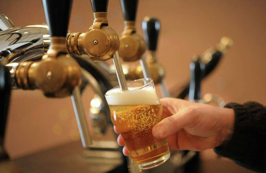 The President recently announced tariffs on imported steel and aluminum, which sounds like a dry, macroeconomic issue, but in fact will affect many things in our daily lives including the price of beer and the success of small breweries. Photo: Fred Tanneau /AFP / Getty Images / AFP or licensors