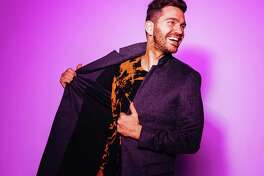 "Andy Grammer brings ""The Good Parts Tour"" to Ridgefield Playhouse on April 9."