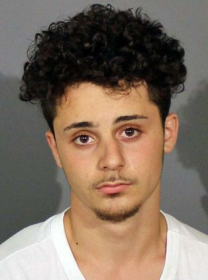 Ronald Massagli, 15, pleaded guilty on Thursday, March 22, to manslaughter in the 2017 slaying of Gabe Bardo in Danbury. Photo: Contributed Photo / Danbury Police Department / Contributed Photo / Connecticut Post Contributed