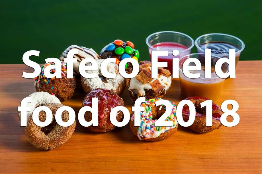 What new treats will Safeco Field serve up this year? Check out what's on deck in the gallery. Photo: Ben VanHouten/Ben VanHouten/Seattle Mariners