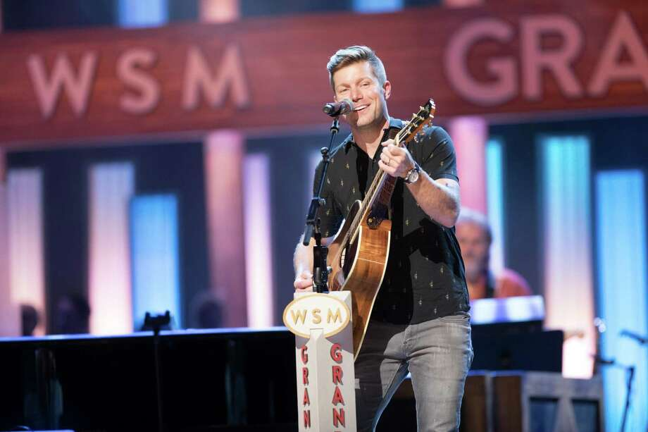 As part of its Music City Sessions, featuring emerging talent from Nashville, Tenn., the Stamford Palace Theatre will feature Jacob Davis on March 29. Photo: Chris Hollo / Hollo Photographics Inc. / Grand Ole Opry