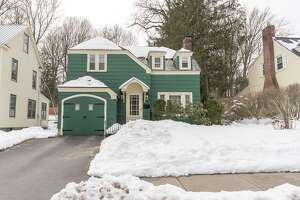 House of the Week: 108 Washington Rd., Scotia    Realtor:   Sandra Nardoci of Berkshire Hathaway HomeServices Blake    Discuss:  Talk about this house