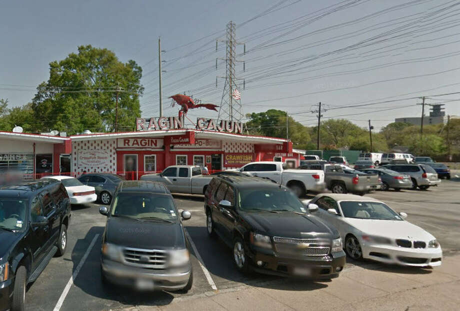 Ragin Cajun4302 Richmond, Houston, TX 77027Penalty: Restrained Photo: Google Maps