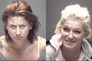 Several people were arrested in Galveston on March 21 after police completed an investigation into neighbor complaints about criminal activity. See their mugshots.