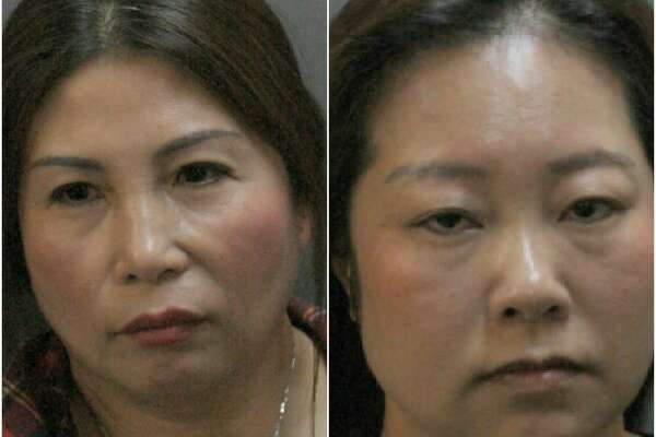 Prostitution bust at Spring spa