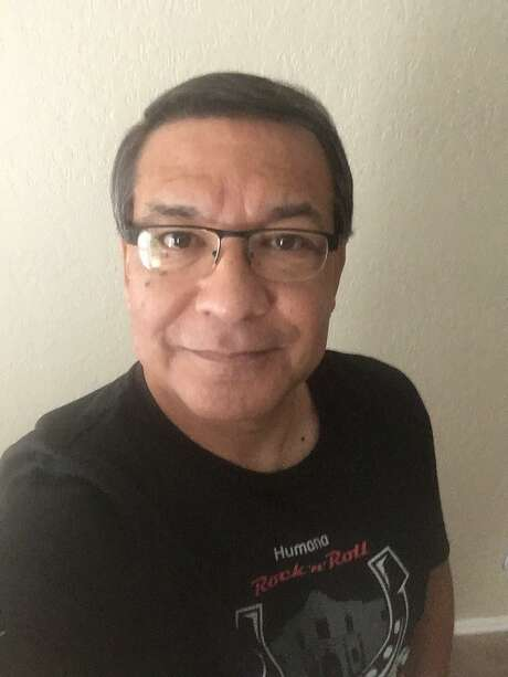 Luis Rodriguez, 64, was appointed to fill a long-vacant board seat for South San Antonio Independent School District. Photo: /Courtesy