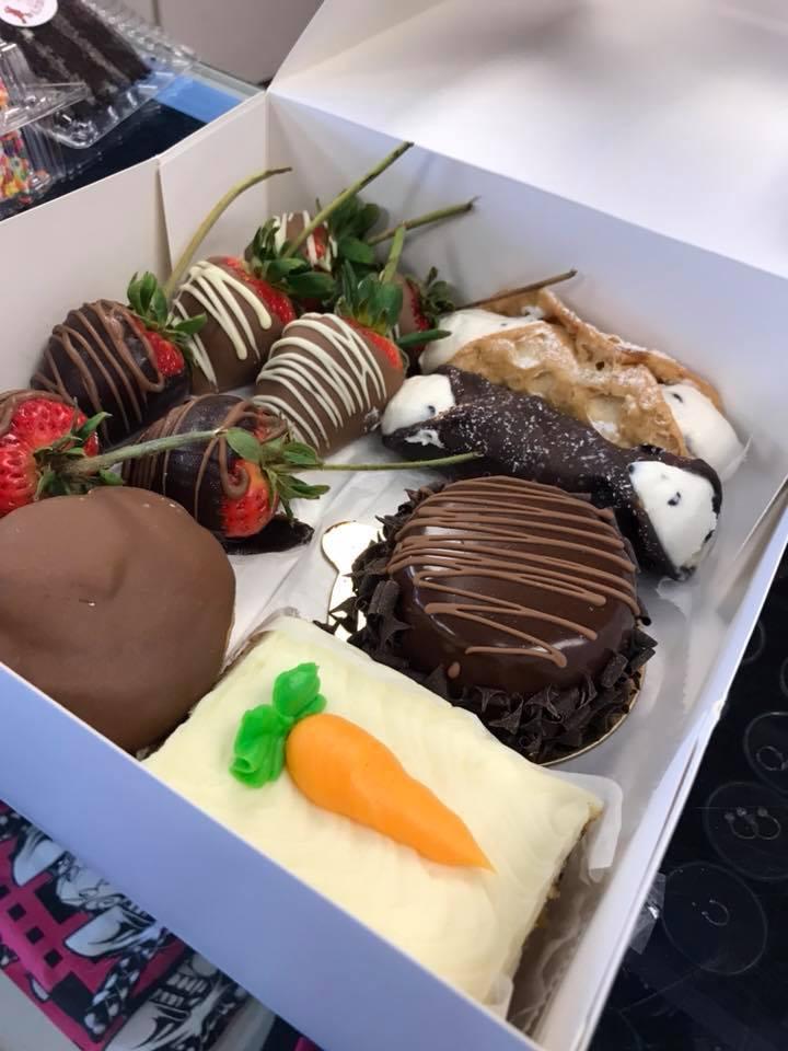 Cake Boss Carlo S Bakery Is Opening In San Antonio This