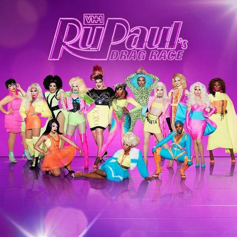 RuPaul's Drag Race Season 10 cast. Photo: VH1