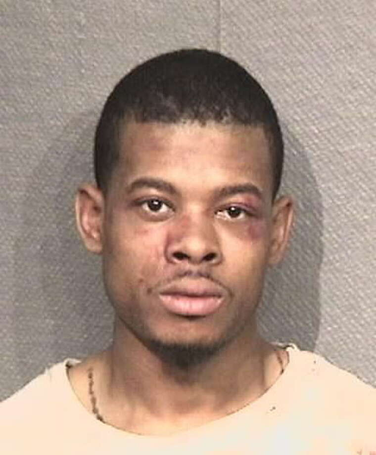 Cordale Robinson s charged with murder and aggravated assault with a deadly weapon in the 339th State District Court, according to the Houston Police Department.