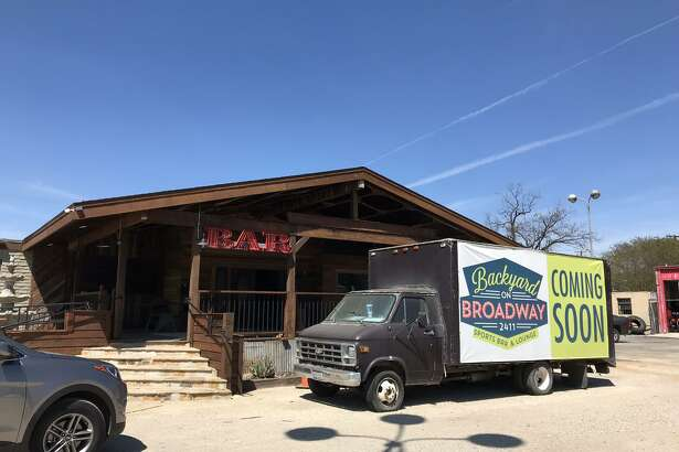 Backyard on Broadway is set to open in coming weeks at 2411 Broadway after a substantial remodel on the space that includes lots of porch and backyard space.