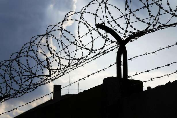 An inmate at the California state prison in Otay Mesa was dead for days last April before prison staffers realized it, according to a recently released autopsy report. Prison not pictured. (Dreamstime)