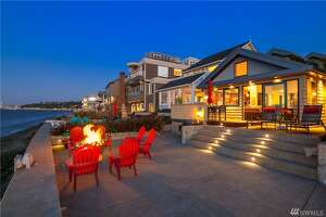 3207 Point Place S.W., listed for $2,980,000. See the full listing below.