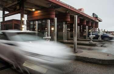 Gotcha! Rental car toll fees can sting - SFGate