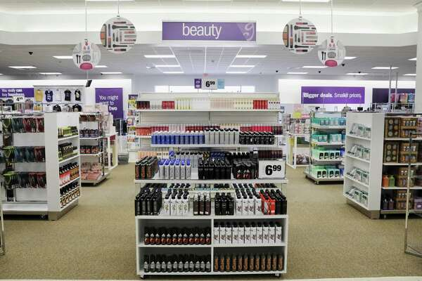 1of25A view of the beauty section during a tour of the new Gordmans  discount department store in Rosenberg 2aaf2fc57