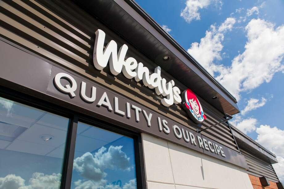 Photo: Wendy's