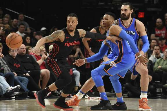 Could Damian Lillard or Russell Westbrook's teams surprise?