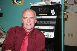 "Longtime WOAI radio newsman Jim Forsyth will host a new local news and public affairs program, ""On the Record,"" on San Antonio's public TV station KLRN."