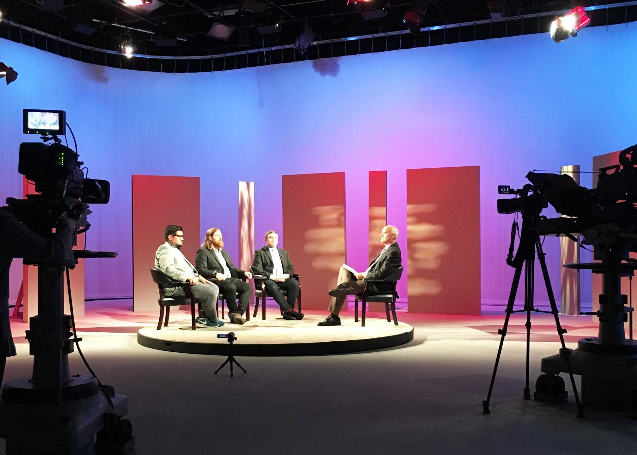 San Antonio S Public Tv Station Launching Neutral Local