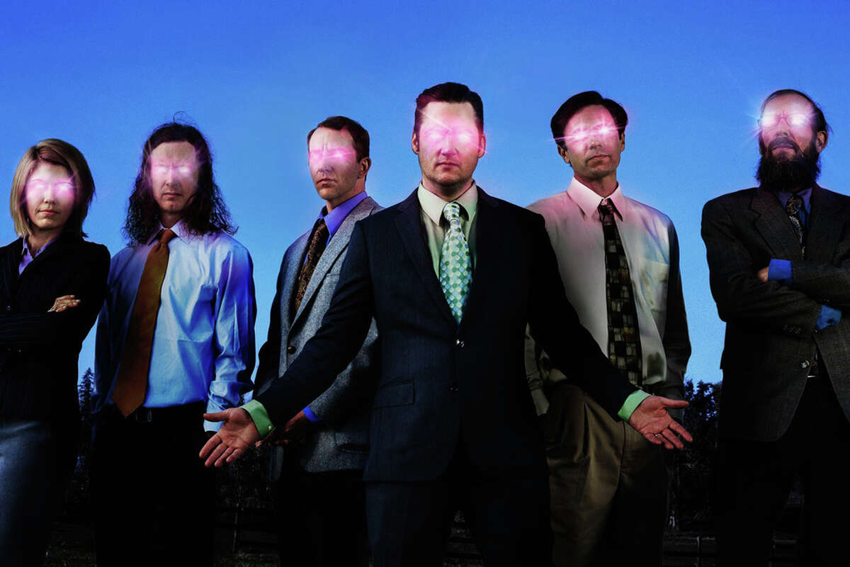 Modest Mouse performs at Foxwoods on Saturday. Find out more.