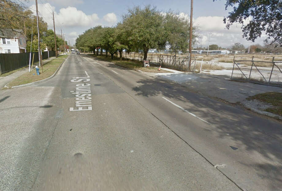 30. 2001-2011 Ernestine St, Houston, TX 77023Number of potholes filled here in 2017: 41 Photo: Google Maps