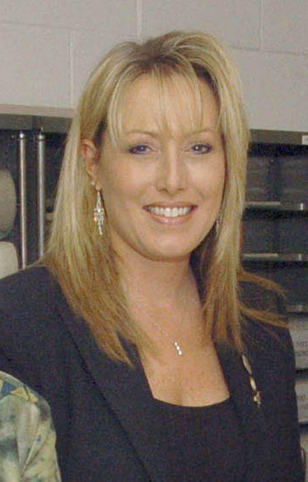 Bethel Town Clerk Lisa Bergh.