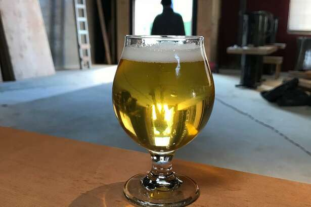 Ghost Town Brewing opens in Oakland on Friday, March 23, 2018.