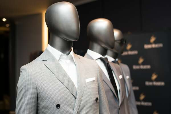 bee3d356 A custom men's suit under $500? Check out Indochino at the Galleria ...