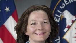 CIA Deputy Director Gina Haspel. Haspel, who joined the CIA in 1985, has been chief of station at CIA outposts abroad. President Donald Trump is nominating Haspel to replace CIA Director Mike Pompeo, who has been nominated to become the new secretary of state. him. Many note her involvement with CIA torture after 9/11.