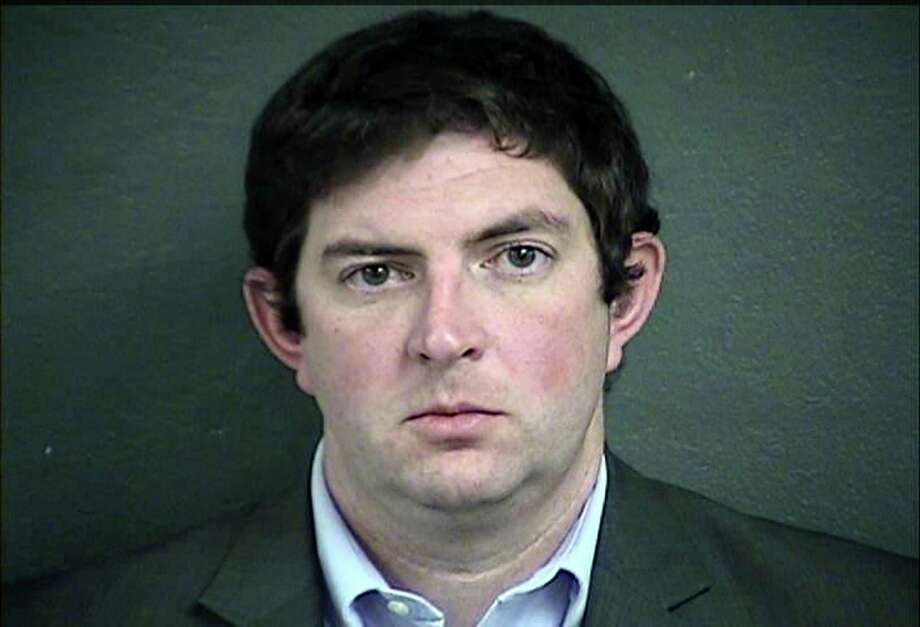Tyler Miles, an operations director for Schlitterbahn, pleaded not guilty to charges of involuntary manslaughter and aggravated battery among others in the 2016 death of Caleb Schwab at the Schlitterbahn park in Kansas City, Kansas. Photo: /Associated Press / Wyandotte County Detention Center