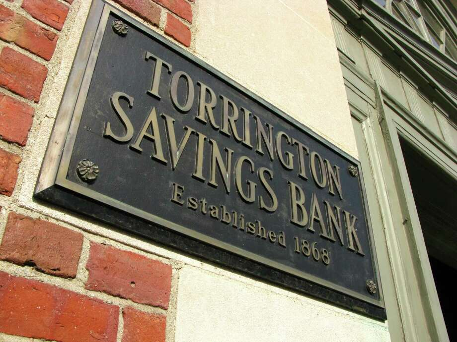 Torrington Savings Bank is celebrating its 150th anniversary this year. Photo: Contributed Photo / Torrington Savings Bank