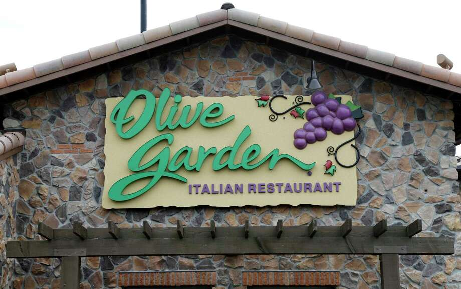 Olive Garden is planning to open a new location near the Summerwood and Fall Creek areas. (AP Photo/Elise Amendola, File) Photo: Elise Amendola, STF / AP