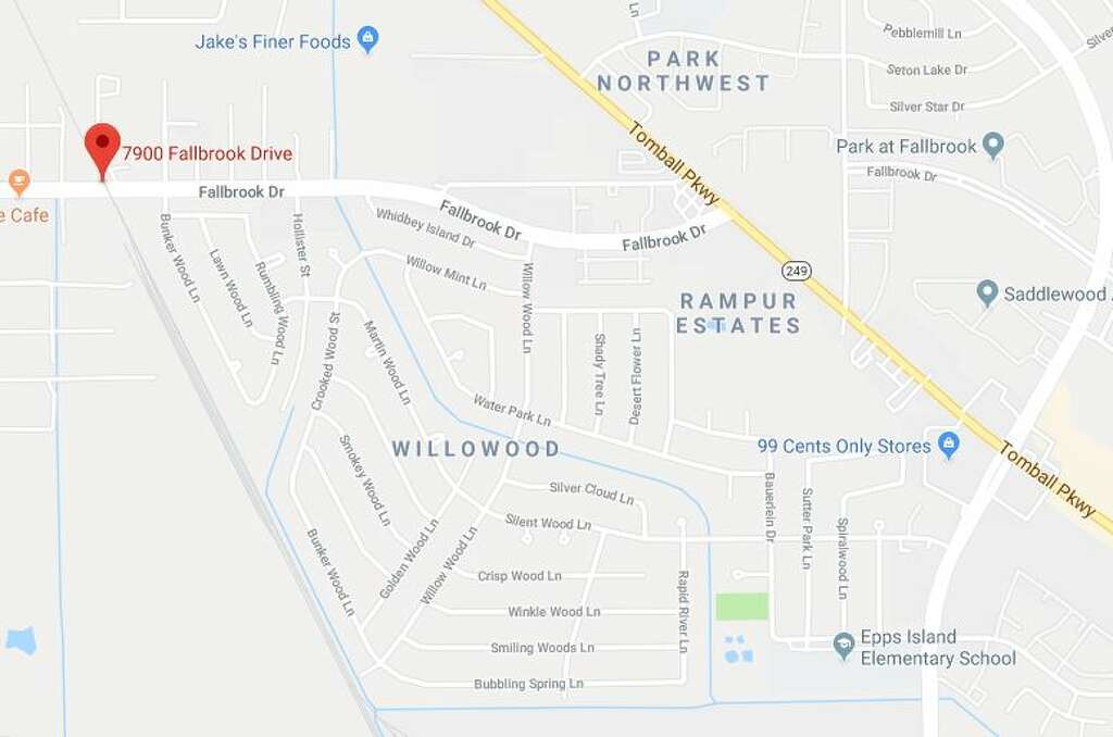 Driver detained after striking, killing elderly man in ... on hoosier park map, houston zoo map, delaware park map, houston arboretum and nature center map, houston premium outlets map, reliant park map, hermann park map, forest park trail map, houston business parks map, houston bush airport map, houston amtrak station map, nrg park map,