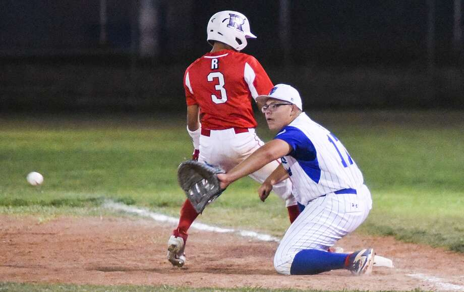 With the 6-5 loss on Friday, the Toros have now lost three straight to Roma. Photo: Danny Zaragoza /Laredo Morning Times