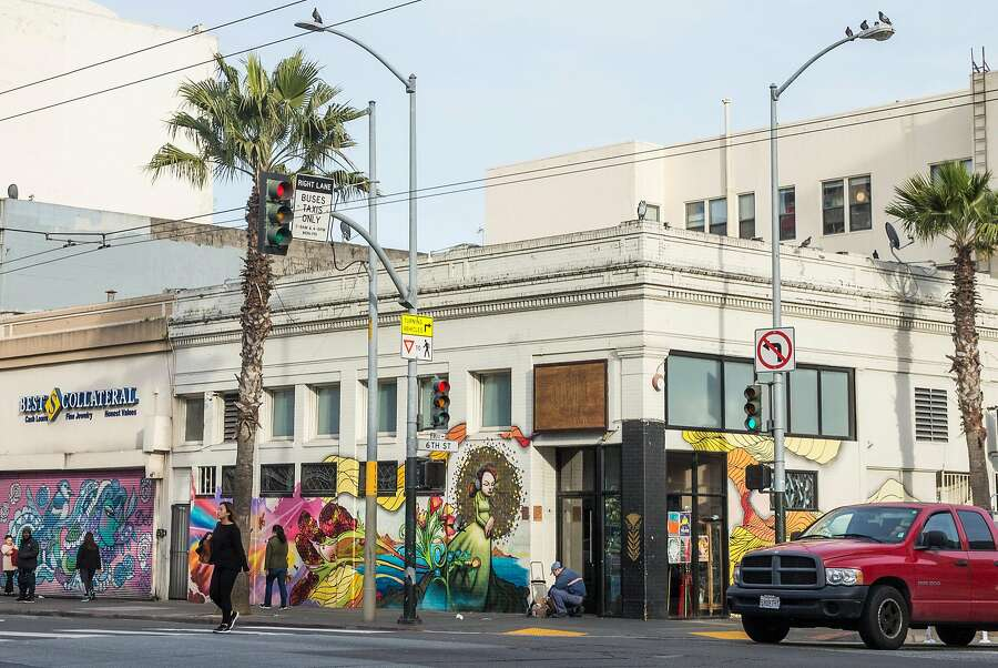"""Click on the slideshow ahead to see the most """"hipster"""" cities around the world, according to MoveHub. Photo: Jessica Christian, The Chronicle"""