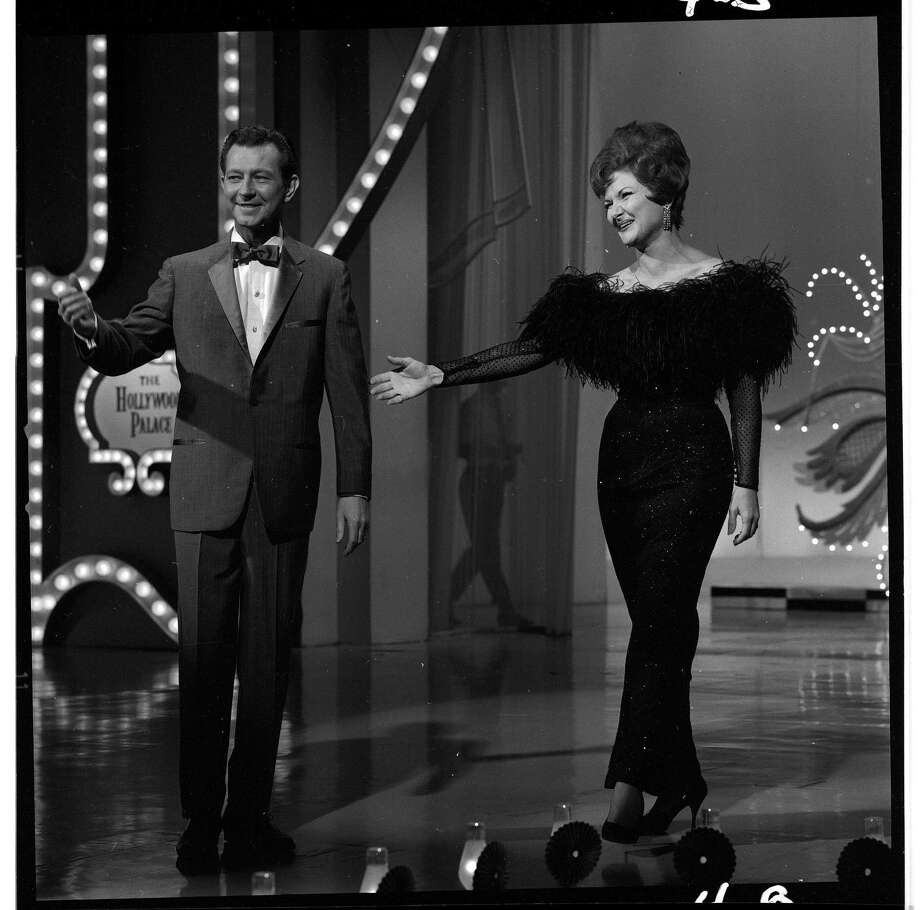 Marilyn Maye performs at the Hollywood Palace on January 21, 1967. Photo: ABC Photo Archives / ABC Photo Archives/Getty Images / 2014 American Broadcasting Companies, Inc.