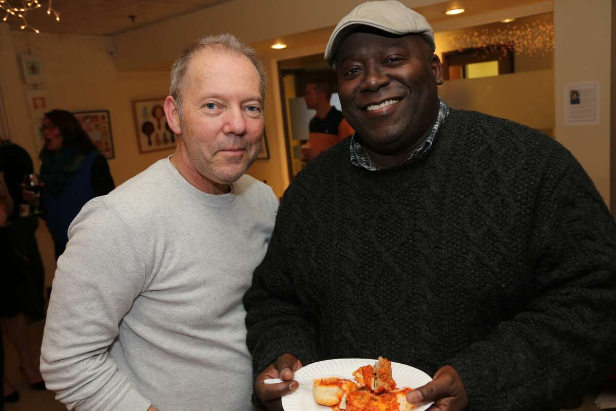 The annual Taste of Black Rock took place in Bridgeport on March 24, 2018. Guests sampled food and drinks from local restaurants and helped support the Burroughs Community Center. Were you SEEN?
