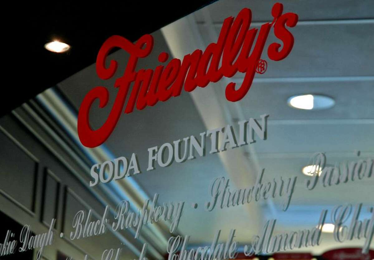"""""""Everything is cooked to order, and sometimes that takes time,"""" says Ron Oliveri, Friendly's regional director of operations. (John Carl D'Annibale / Times Union Archive)"""