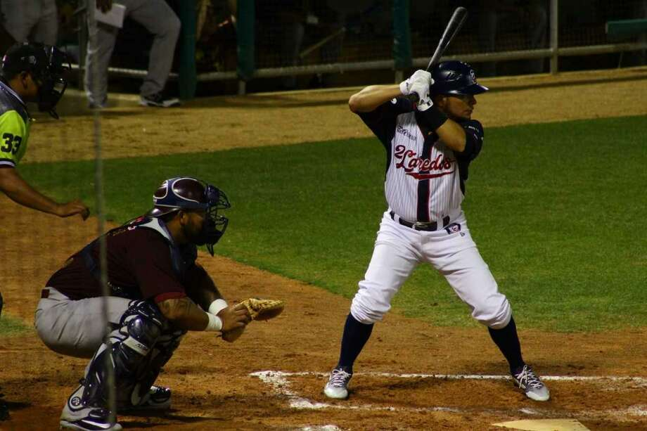 The Tecolotes Dos Laredos fell 3-2 despite a 10-5 advantage in hits at Saraperos de Saltillo on Sunday as they dropped a second straight road series. Photo: Courtesy Of The Tecolotes Dos Laredos /file