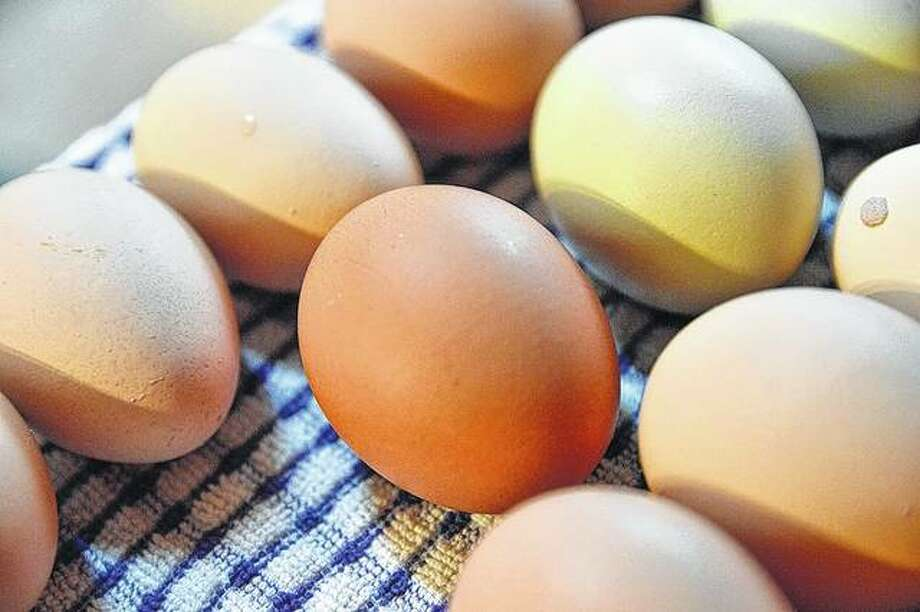 Farm-fresh eggs can be found throughout west-central Illinois if someone knows where to look. Many producers frequent farmers' markets while others offer on-site, or nest-run, eggs for pick up at their residence.