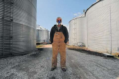 Growing sick: More farmers see connection between the work