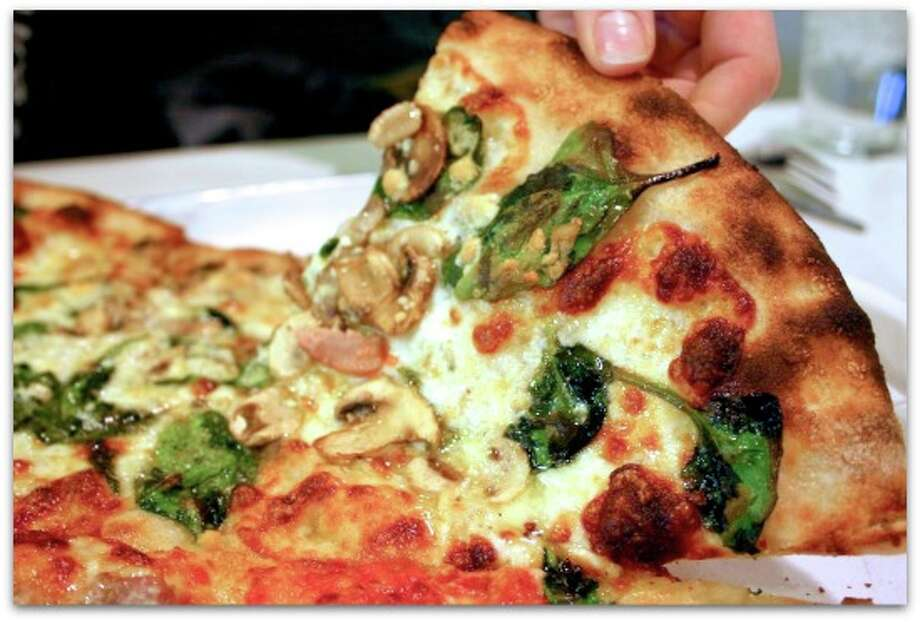 TasteAtlas has named Frank Pepe Pizzeria Napoletana as one of the best places in Connecticut to grab apizza.