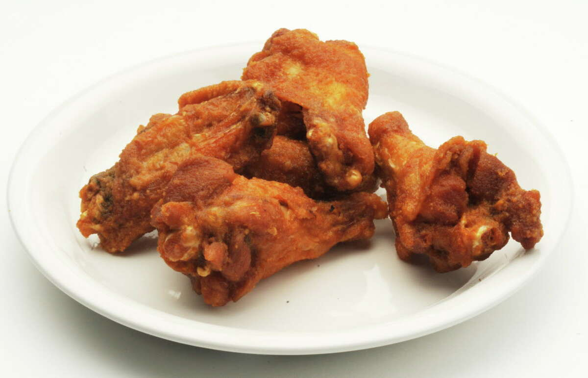 Best chicken wing (single location) 680 River St., Troy | Website
