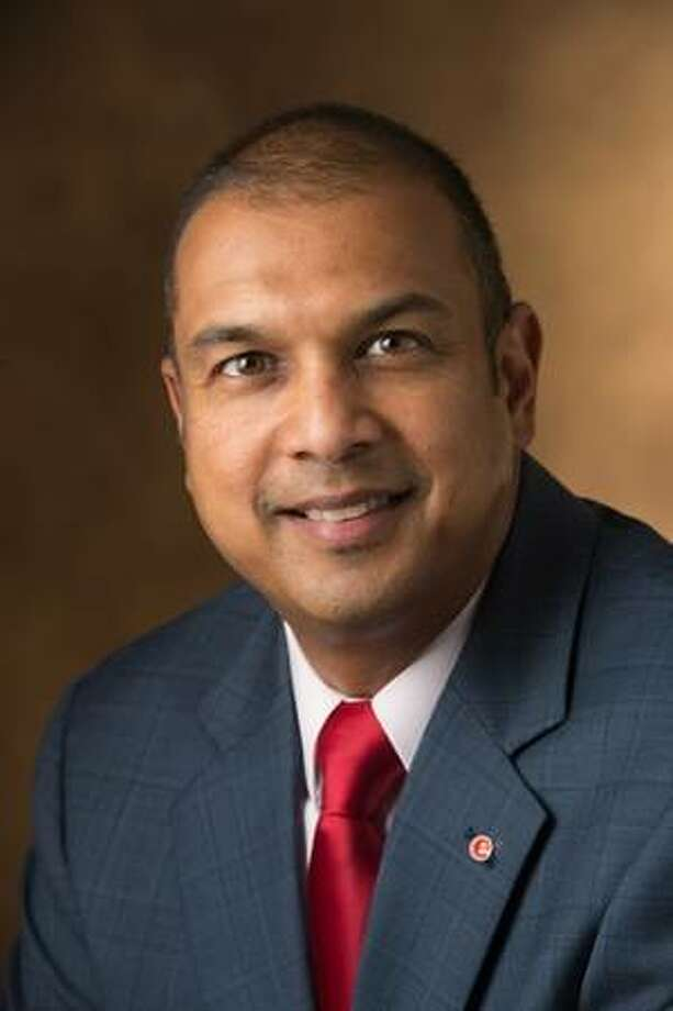 SIUE School of Pharmacy Dean Gireesh Gupchup, PhD, FAPhA. Photo: For The Telegraph