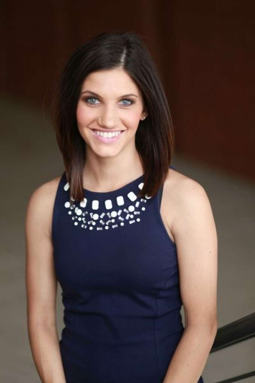 Click through the slideshow for 20 things you may not know about Alyssa Caroprese, meteorologist at CBS 6 Albany.